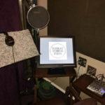 Voice-Over Studio in Los Angeles