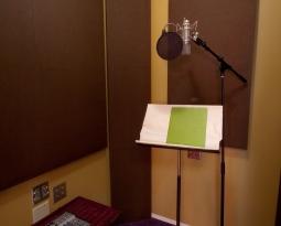 Home Recording Studios Los Angeles