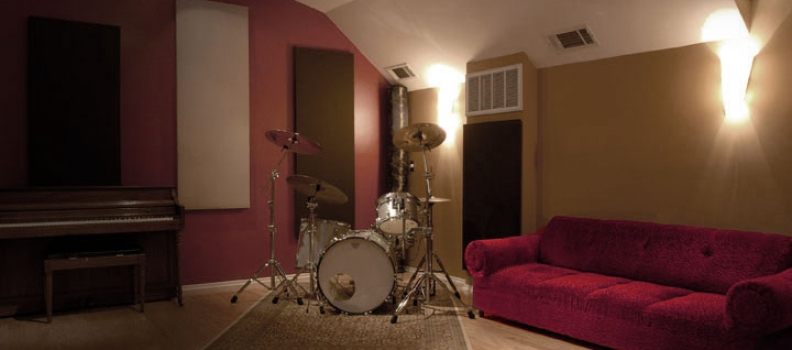 An Experienced Recording Studio Makes All the Difference